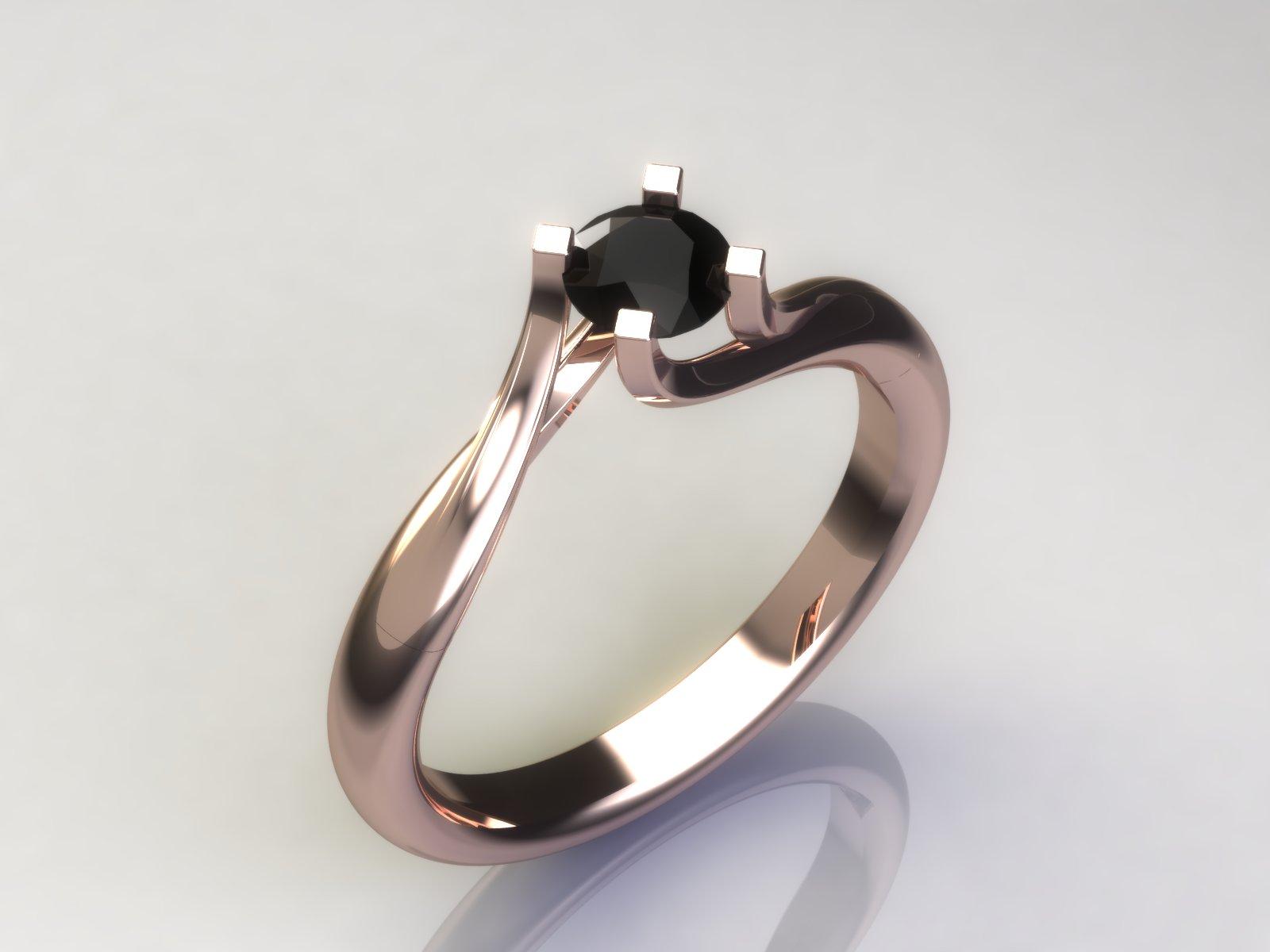Μονόπετρο και σχεδιασμός κοσμήματος  2015 4bad200e029